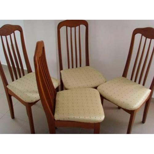 Материалы для перетяжки стульев