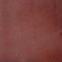 Цветной кожзам со скидкой бордовая