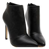 Как ухаживать за обувью из искусственной кожи?