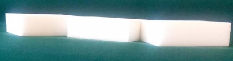 Поролон ST2236 5 мм лист 1000х2000 мм
