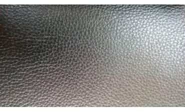 Негорючая искусственная кожа ULTRA черная