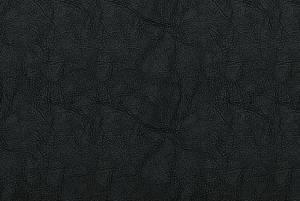 Чёрный кожзам FORTUNA 620