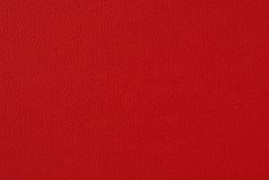 Красный кожзам SAPPO