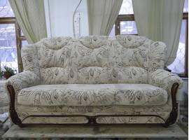 Обивка мебели