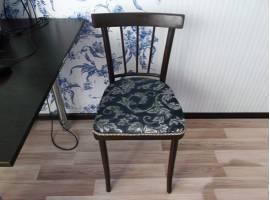 Обивка стульев